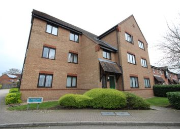 Thumbnail 1 bed flat for sale in Coalport Close, Church Langley, Harlow