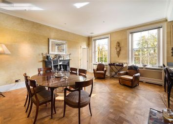 Thumbnail 6 bed maisonette for sale in Warwick Square, Pimlico, London