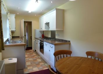Thumbnail 1 bedroom flat to rent in Thornhill Gardens, Ashbrooke, Sunderland