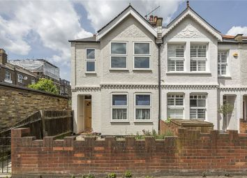 Thumbnail 2 bed end terrace house for sale in Somerset Road, Teddington