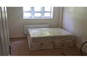 Thumbnail 3 bed flat to rent in Nunhead Estate, Peckham, London