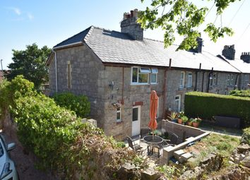 Thumbnail 2 bed end terrace house for sale in Abergele Road, Old Colwyn, Colwyn Bay