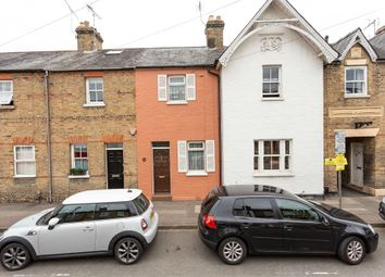 3 bed terraced house for sale in Vansittart Road, Windsor, Berkshire SL4