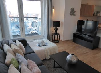 Thumbnail 2 bed flat to rent in 49 Goulden Street, Manchester