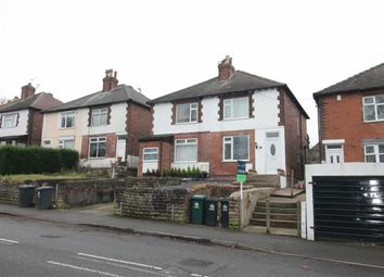 Thumbnail 2 bed semi-detached house for sale in Calverton Road, Arnold, Nottingham