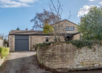 Thumbnail 4 bed detached house for sale in School Road, Barnack, Stamford