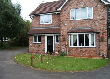 Thumbnail 2 bed semi-detached house to rent in Mulberry Gardens, Elworth, Sandbach