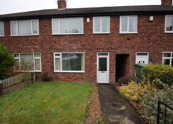 Thumbnail 3 bedroom terraced house to rent in Vesper Way, Kirkstall