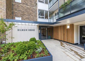 Thumbnail 2 bedroom flat to rent in Kilmuir House, Belgravia, London
