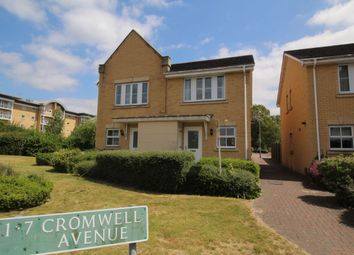 Thumbnail 2 bed semi-detached house to rent in Cromwell Avenue, Bromley
