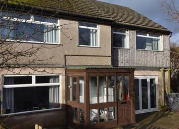 Thumbnail 3 bed semi-detached house for sale in Rose Grove, Galgate, Lancaster