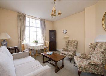Thumbnail 1 bedroom flat for sale in Britten House, Britten Street, London