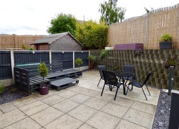 Thumbnail 3 bed semi-detached house for sale in Eilbeck Close, Carlisle, Cumbria