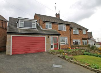 Thumbnail 4 bed property for sale in South View Road, Carlton, Nottingham