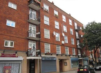 Thumbnail 3 bed flat to rent in Whiteheather House, Cromer Street, Bloomsbury / Kings Cross WC1