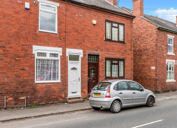 2 bed terraced house for sale in Broad Lane, Bloxwich, Walsall WS3