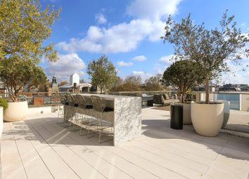 The Soane Terrace, Lincoln Square, Lincoln'S Inn Fields WC2A