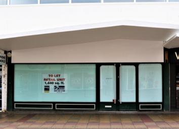 Thumbnail Retail premises to let in 11 Broad Walk, Harlow