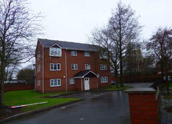 Thumbnail 2 bedroom flat for sale in Weston Drive, Bilston, West Midlands