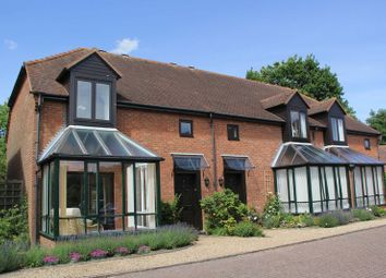 Thumbnail 3 bed cottage for sale in Herringcote, Dorchester, Oxfordshire