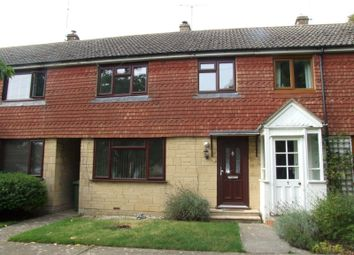 Thumbnail 3 bed terraced house to rent in Manor Green, Stanford In The Vale, Faringdon