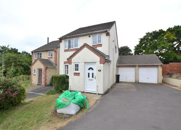 Thumbnail 3 bedroom link-detached house for sale in Faulkland View, Peasedown St. John, Bath, Somerset