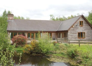 Thumbnail 5 bed property for sale in Stapley, Taunton
