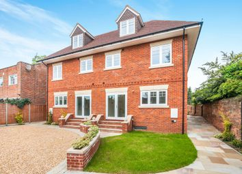 Thumbnail 5 bed semi-detached house for sale in The Farthingales, Maidenhead