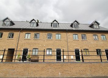 Thumbnail 3 bed town house to rent in Mill Road, Shrewsbury