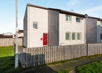 Thumbnail 3 bedroom end terrace house for sale in Milton Drive, Buckie, Moray