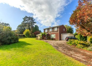 Thumbnail 4 bed detached house for sale in Angel Field, Coleford, Gloucestershire