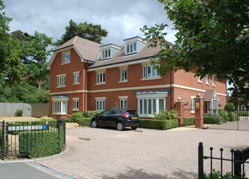 Thumbnail 2 bed flat for sale in Dunnell Close, Sunbury-On-Thames