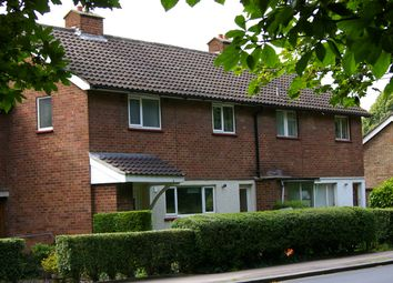 Thumbnail 5 bed terraced house to rent in Church Lane, Bedford