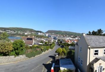 Thumbnail 5 bed property for sale in St Marys Road, Port Erin