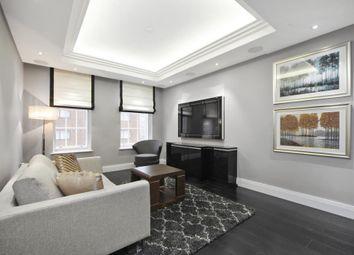 Thumbnail 1 bed flat to rent in Chantrey House, 4 Eccleston Street, London