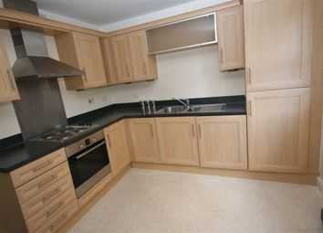 Thumbnail 2 bedroom flat to rent in Winding Rise, Bailiff Bridge, Brighouse