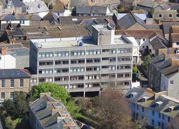 Thumbnail Office to let in 5th Floor Suite, Pz 360, St. Marys Terrace, Penzance, Cornwall