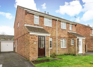 Thumbnail 2 bedroom semi-detached house to rent in Windsor Road, Chichester