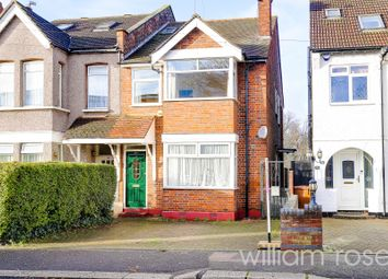 Thumbnail 3 bed flat for sale in Heathcote Grove, Chingford, London