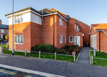 Thumbnail 2 bed flat for sale in Starling Road, Norwich