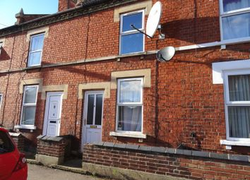 Thumbnail 3 bed terraced house for sale in South Parade, Spalding