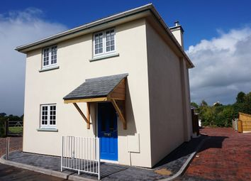 Thumbnail 3 bedroom detached house for sale in Village Way, Aylesbeare, Devon