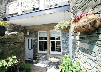 Thumbnail 2 bed flat for sale in 47A Station Road, Keswick, Cumbria