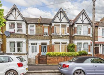 Thumbnail 3 bed terraced house for sale in Avondale Road, Walthamstow, London