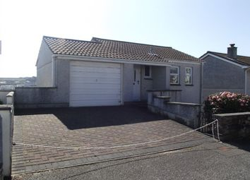 Thumbnail 4 bed property to rent in Lavorrick Orchards, Mevagissey, St. Austell