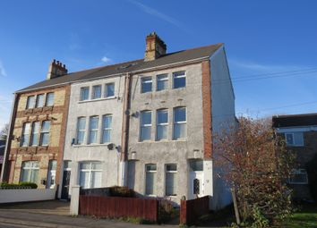 Thumbnail 5 bed end terrace house for sale in Churchill Terrace, Barry