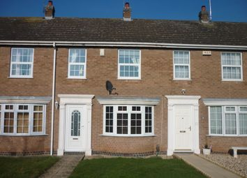 Thumbnail 2 bed town house to rent in Pangbourne Close, Nuneaton