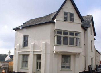 Thumbnail 2 bedroom flat for sale in Drewsteignton, Exeter