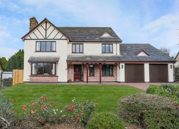 Thumbnail 4 bed detached house for sale in Hailwood Avenue, Douglas, Isle Of Man