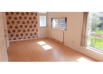 Thumbnail 3 bed terraced house to rent in Hazel Road, Cumbernauld